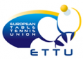 ETTU - European Table Tennis Union
